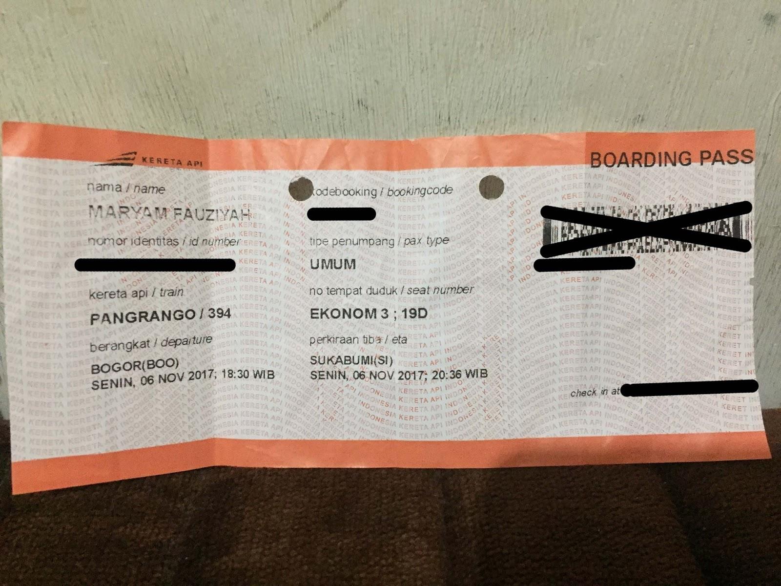 pengalaman naik kereta jakarta sukabumi rute jakarta bogor rh maryamfauziyah blogspot com