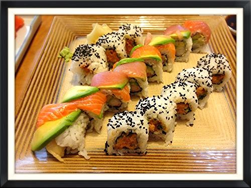 Kobe Japanese Bistro Restaurant Callingwood