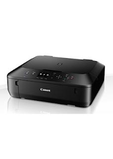 Canon Pixma MG5650 Printer Driver Download & Setup - Windows, Mac, Linux