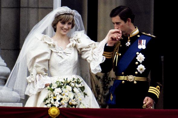 Fashion Gossip: Royal Wedding Dresses