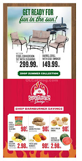 Lowes Foods Weekly Ad July 18 - 24, 2018