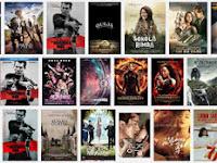 Kumpulan Update  Film Terpopuler Bulan Agustus 2017