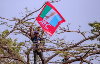 Abia APC Chairman has regained his freedom after been abducted for 4 days