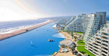 San Alfonso del Mar Resort- Algarobbo, Chile