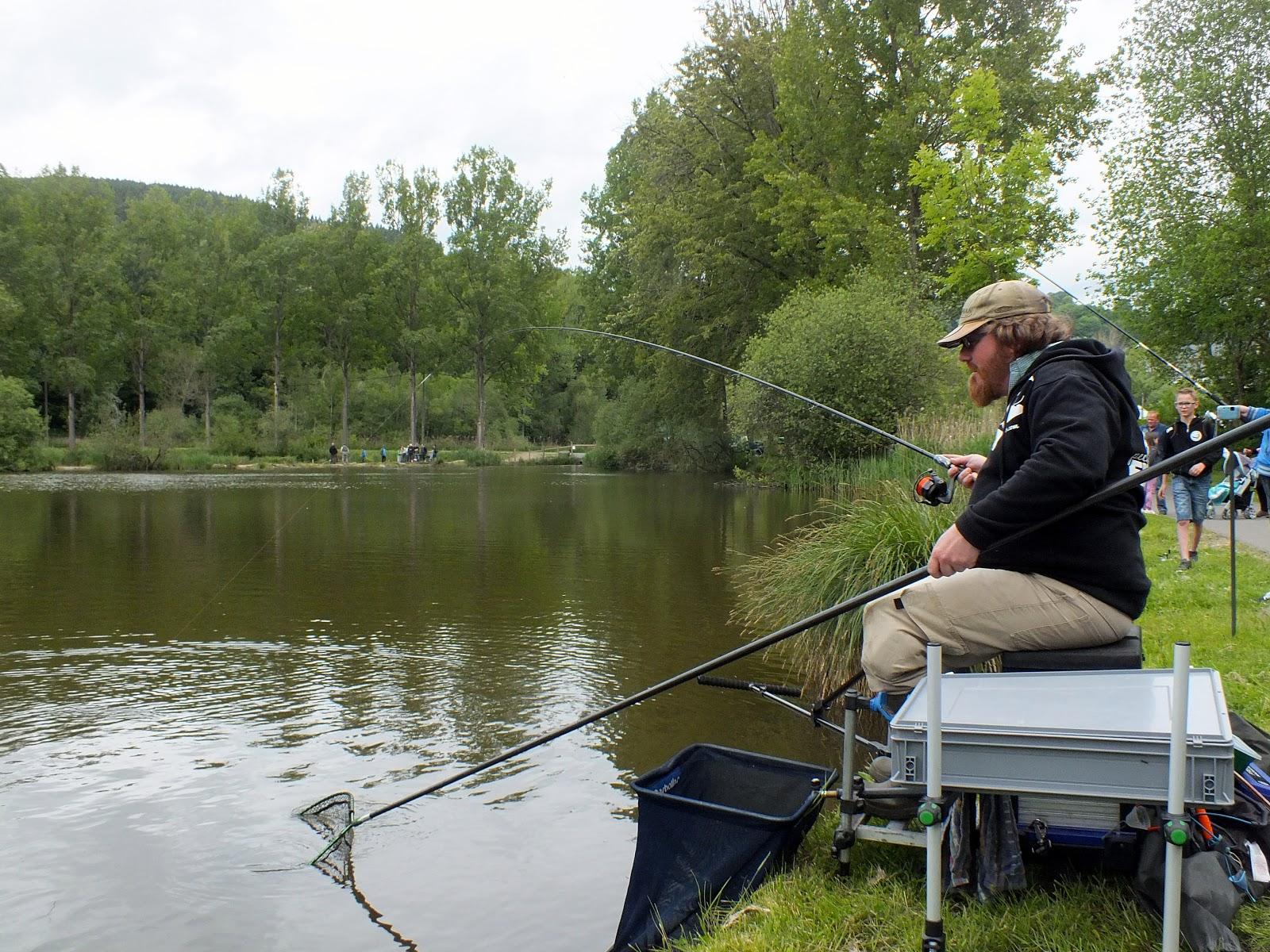 La pêche à novosibirske. Les bases