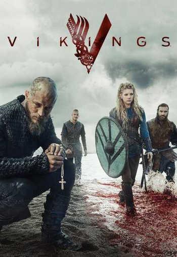 Vikings Season 4 Ep.1-20 End (ซับไทย)