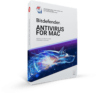 Bitdefender Antivirus 2018 For Mac Download and Review