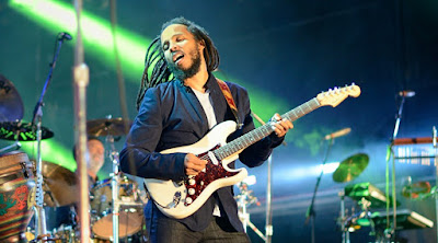 Daftar 10 Lagu Reggae Terbaik Ziggy Marley
