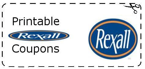 Printable Rexall Coupons | Printable Grocery Coupons