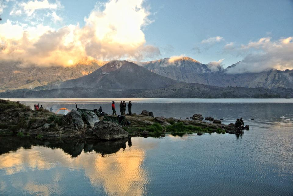 Rinjani Lake And Hot Spring 3D2N