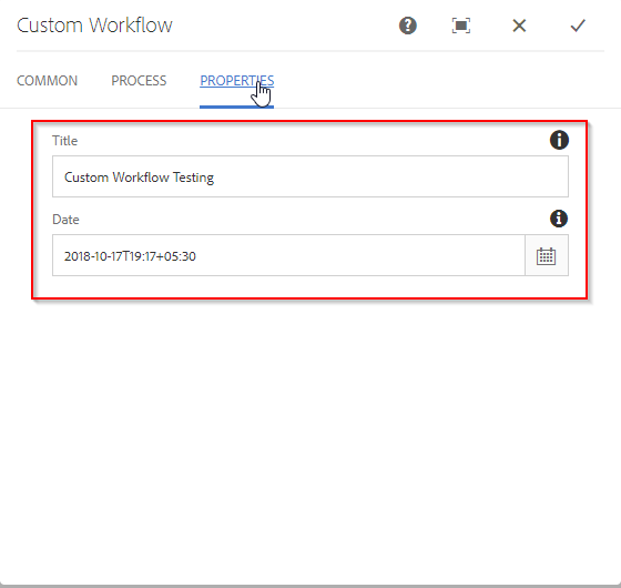 Day 15: Custom Workflows in AEM