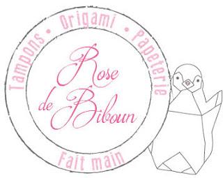Rose de Biboun