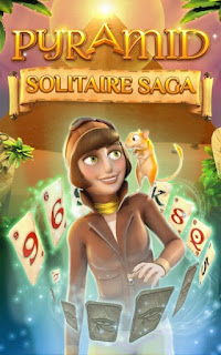 Pyramid Solitaire Saga Apk v1.47.1 (Mod Lives)