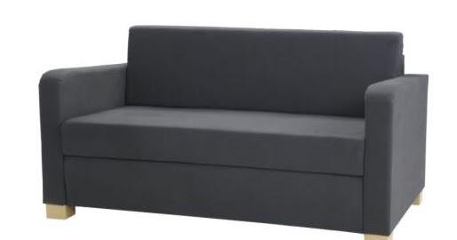 Divano Letto Ikea Modello Solsta.Arredo A Modo Mio Solsta Il Divano Piu Economico Targato Ikea