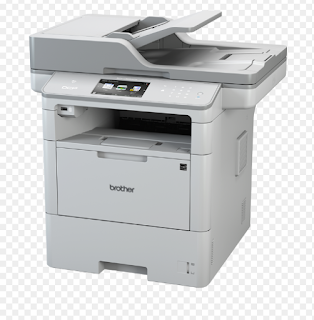 Brother DCP-L6600DW Mono Laser All-in-one Printer Drivers - Software - Firmware For Windows 10, 8.1, 7 And Mac OS