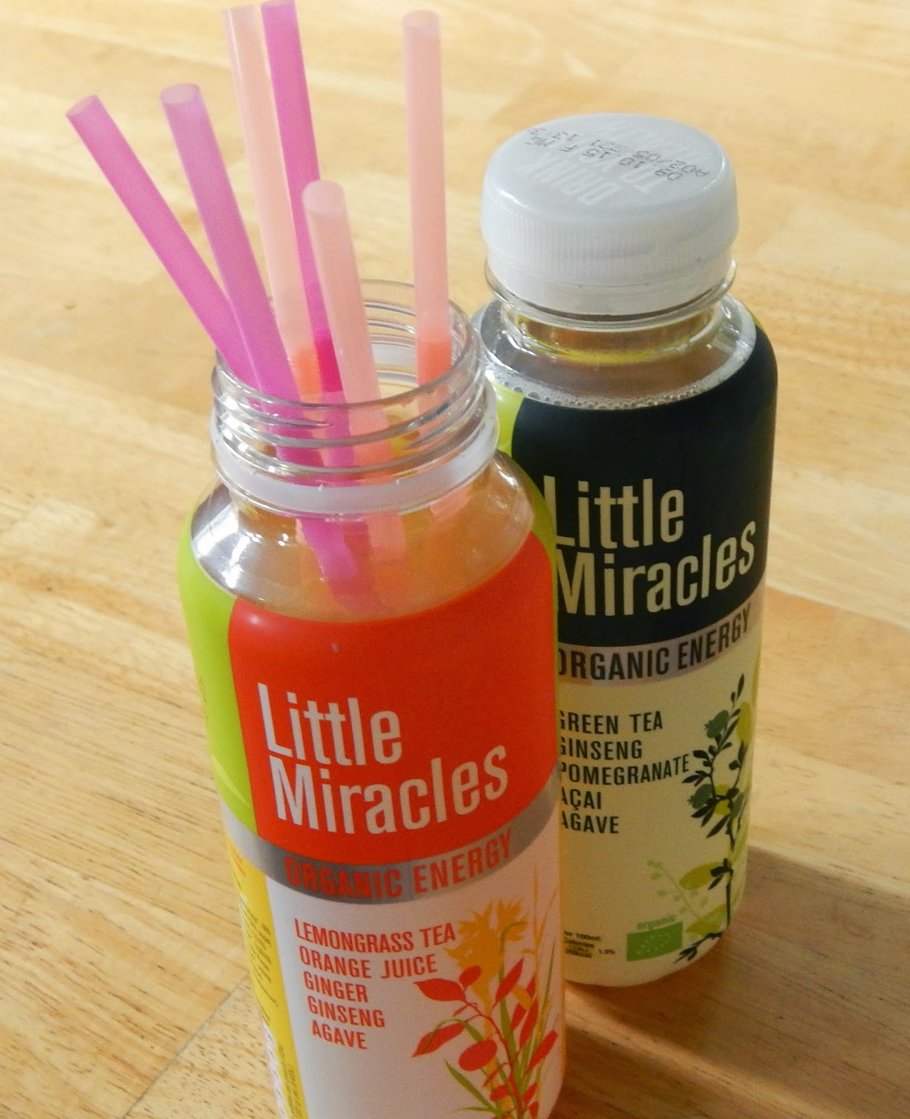 Little Miracles Drink