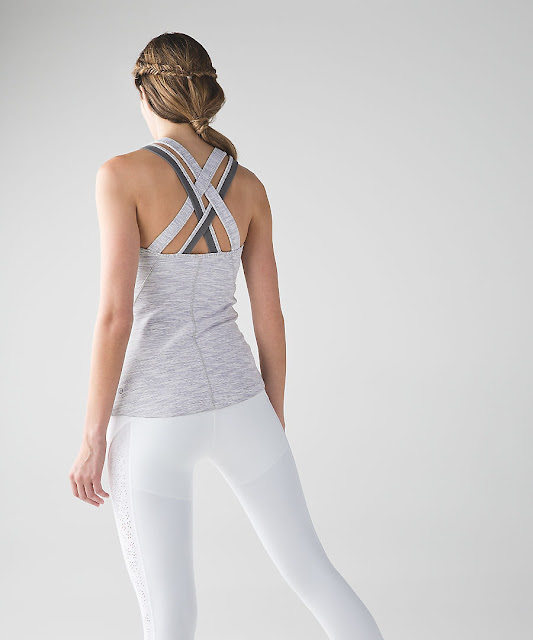 lululemon compassion-tank