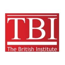 Logo The British Institute