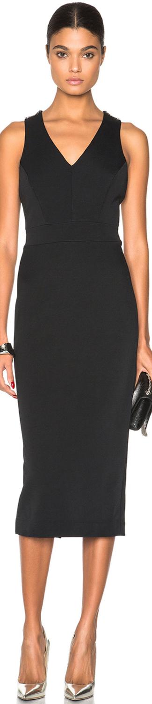 Sass & Bide Atomic Twist Dress