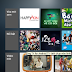 Zing TV cho Android TV