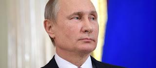 Β.Πούτιν: «Δεν μπορεί να είναι οι αμερικανορωσικές σχέσεις όμηρος του... FBI»