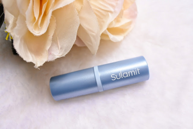 Review Produk Sulamit-Smart Stay Velvet Lipstick