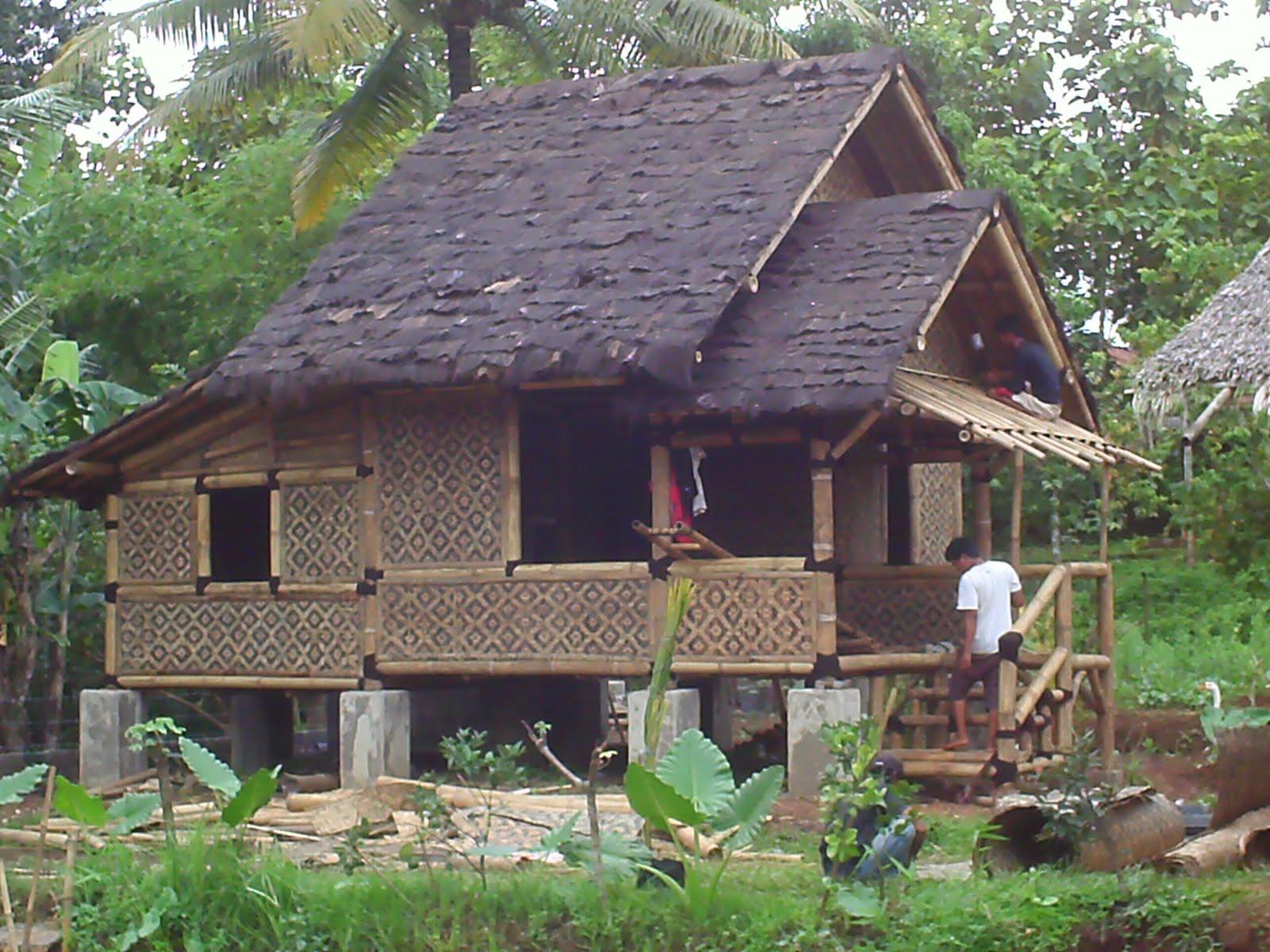 5600 Koleksi Desain Halaman Atas Rumah Terbaik