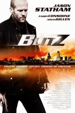 BLITZ (2011) Ver online - Español latino