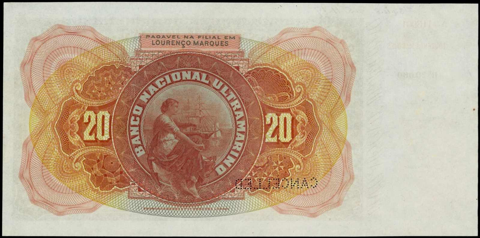 20000 Reis