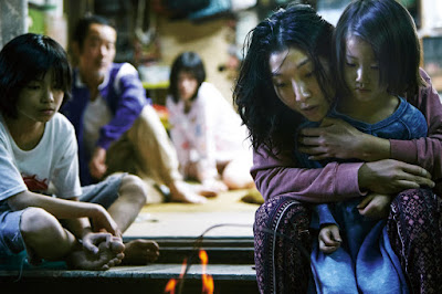Shoplifters 2018 Movie Image