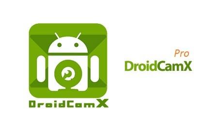 DroidCamX Pro