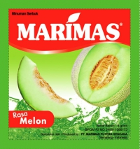 Marimas Rasa Melon Marimas Bikin Adem, Tidak Bikin Batuk