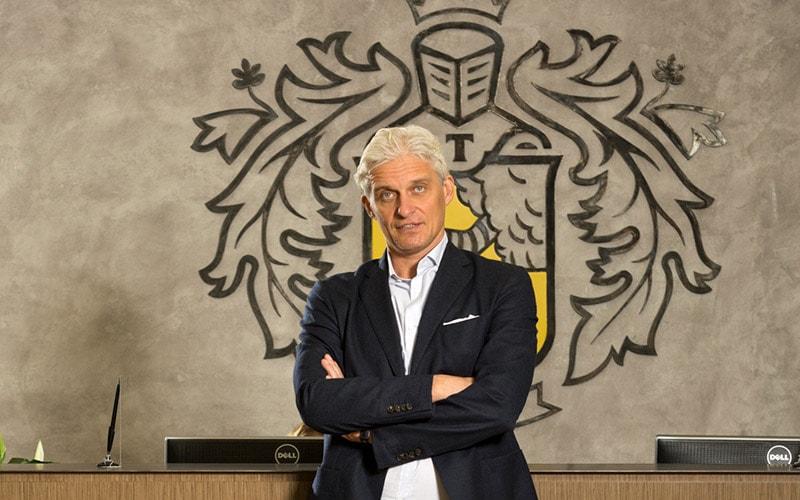 Олег Тиньков новый бизнес