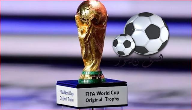 شاهد تأثير كأس العالم على اللاعبين المشاركين فى مونديال روسيا وخاصة اللاعبين الذين لعبوا فى نصف نهائى البطولة 2018