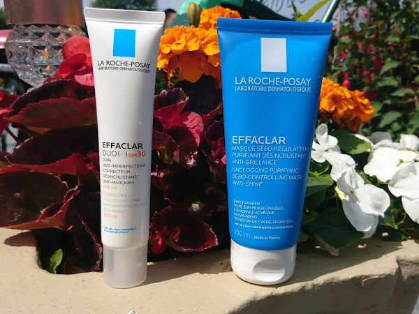 LA ROCHE-POSAY EXTENDS ITS AWARD-WINNING EFFACLAR RANGE FOR OILY, BLEMISH-PRONE SKIN