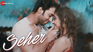 Sehar Lyrics - Ashar Anis Khan
