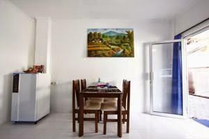 Kesari Hotel Villa and Restaurant Bali