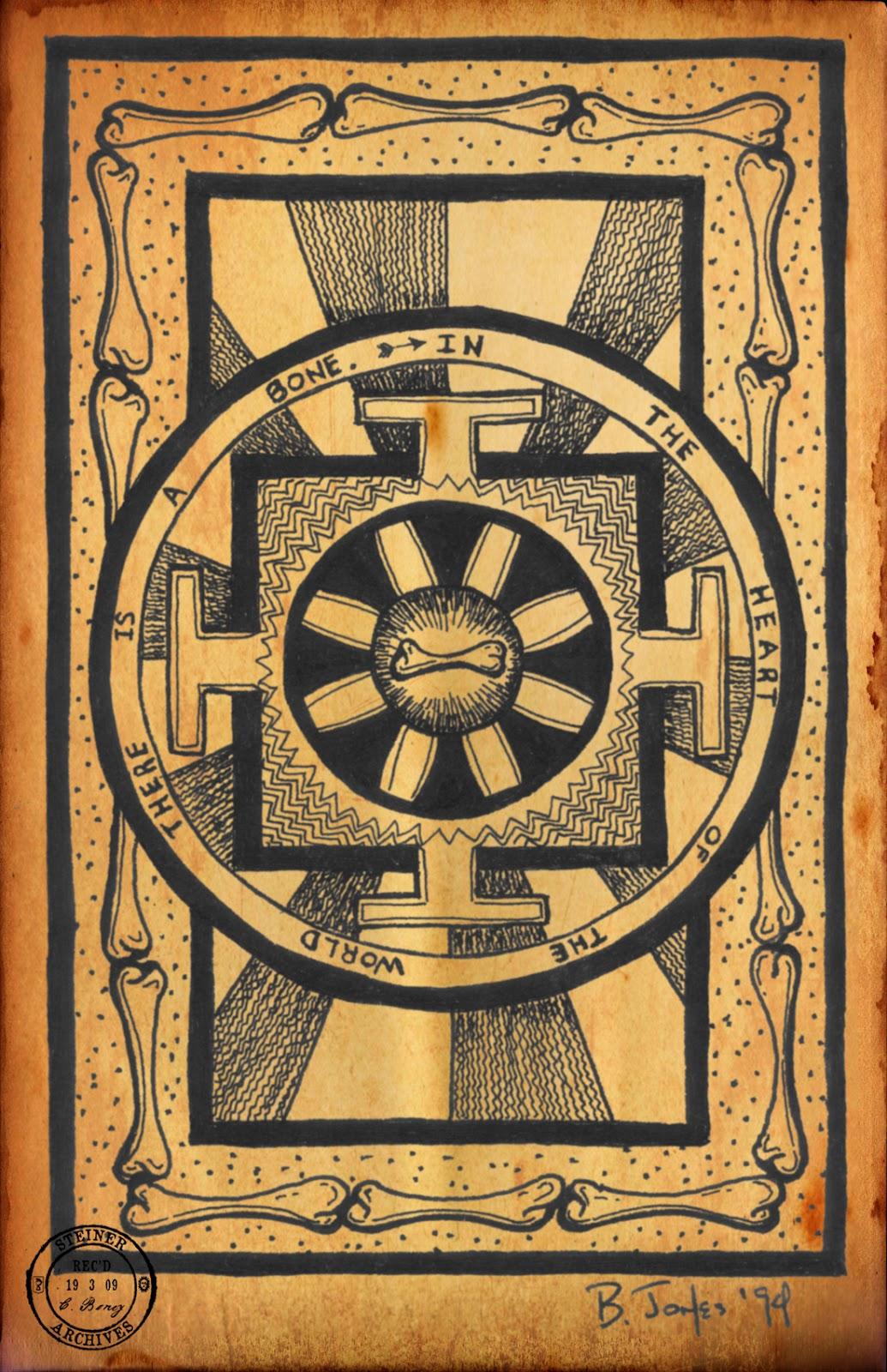 Mayan Draw Easy Symbols