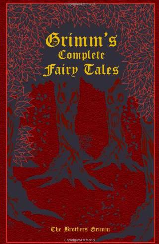 Grimms' Fairy Tales PDF