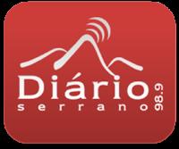 Rádio Diário Serrano FM 98,9 de Cruz Alta - Rio Grande do Sul