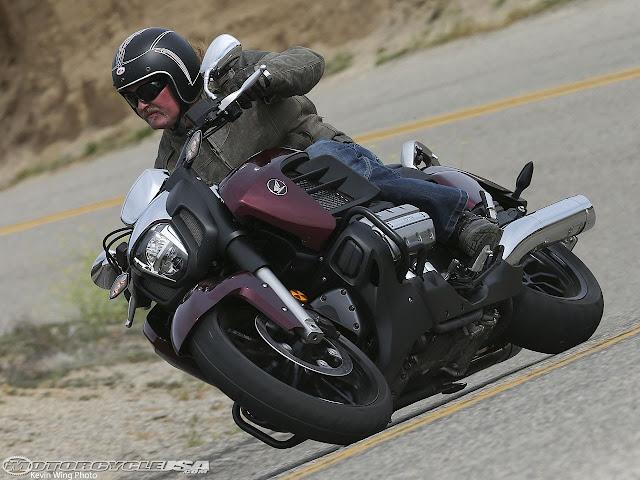 Honda Valkyrie  Price, Specs, Review, Top speed, Wikipedia
