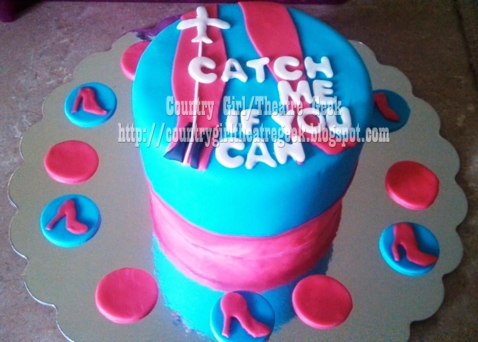 Twenty Seven Cake Toppers