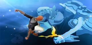 لعبة Sky Dancer مهكرة كاملة للاندرويد