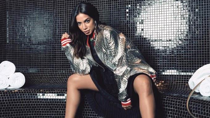 """""""Acho que o próximo passo é o hip hop ou o rap, que ainda não fiz e gosto muito"""", declara Anitta"""
