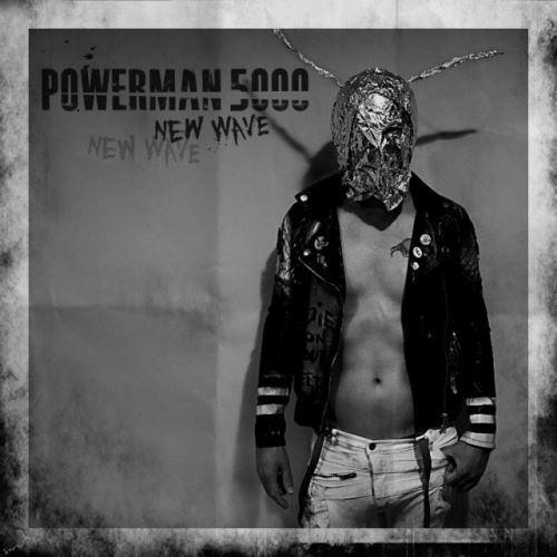 POWERMAN 5000: Ακούστε ολόκληρο το νέο album