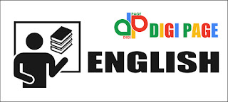 DIGI PAGE : ENGLISH