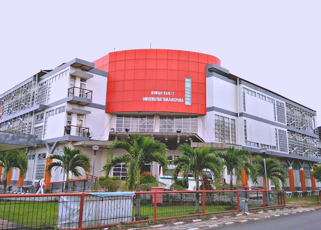 Rumah Sakit Umum Untan