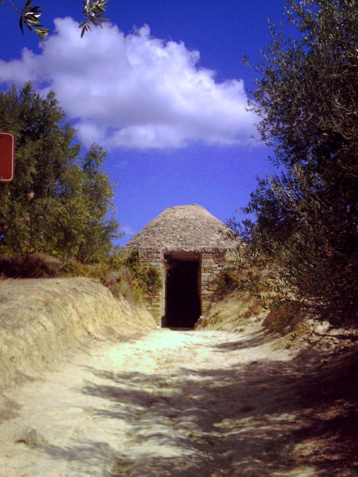 Pilos, Tholos, Civilització Micènica, Grècia, Peloponès