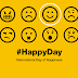 INTERNATIONAL DAY OF HAPPINESS - 5 FORMAS DE SER FELIZ