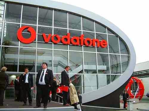 وظائف خالية فى شركه فودافون فى قطر 2020
